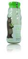 jugo de aloe vera en hojas pandan extraído