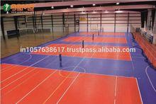 cancha de voleibol
