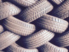 Top quality used tyres in various grades available