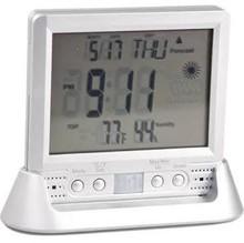 Weather & Thermostat Hidden Camera