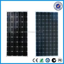 150w 350w 12v solar panel