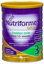 Nutriforme Step 3 Toddler Milk powder 12 months plus