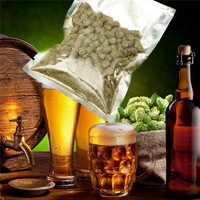 Hop Pellets 50g Hops For the Home Brew hobbyist Used For Beer Also Boiled Juice Added Dough And Baked Bread In Stock
