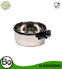 Stainless steel pet bowl , cheap stainless steel bowl , pet bowl