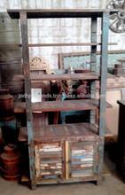Reciclado fabricantes de muebles de madera
