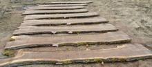 Acacia Wood Slabs
