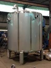 liquide storage tank