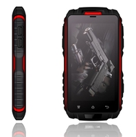 The Best Rugged Mobile Phone India IP68 Waterproof 4G LTE Smartphone Android 5.1