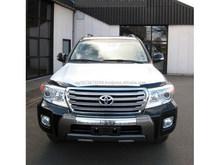 New Toyota Land Cruiser V8 4.5 D-4D 2013