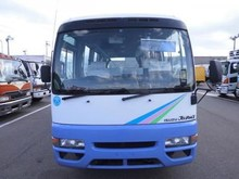 Used Isuzu Journey Bus KK-SBHW41
