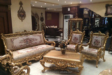 Antique furniture reproductions
