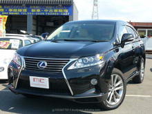 Lexus 2012 black used car Right hand drive and japanese luxury used car for sale with Good Condition