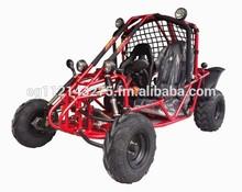 """NEW! GK """"Kandi"""" 250cc Shaft Drive Buggy - Lights! Blinkers! & Horn!"""