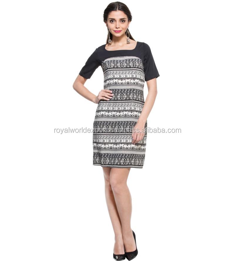 ... Tunic Party Dresses Woman Wear Summer Maxi Dress/Plus Size Beach Dress