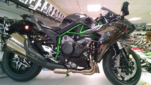 Ninja 1000 H2 Limited Super Charged Street Motorcycle