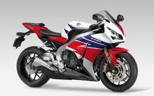 HONDA CBR1000RR FIREBLADE MOTORCYCLE