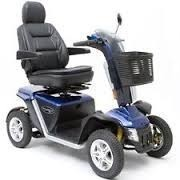 Free shipping for Pride Mobility SC714 PURSUIT XL Heavy Duty Mobility