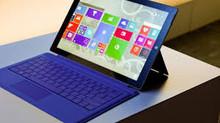Brand New Factory Unlocked Microsoft Surface Pro 3-2 Tablet/Laptop Core i7 - 8GB RAM 256GB 128GB Wi-Fi 10.6in Black Latest Model