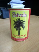 SHIVOLE brand vegetable cooking oil