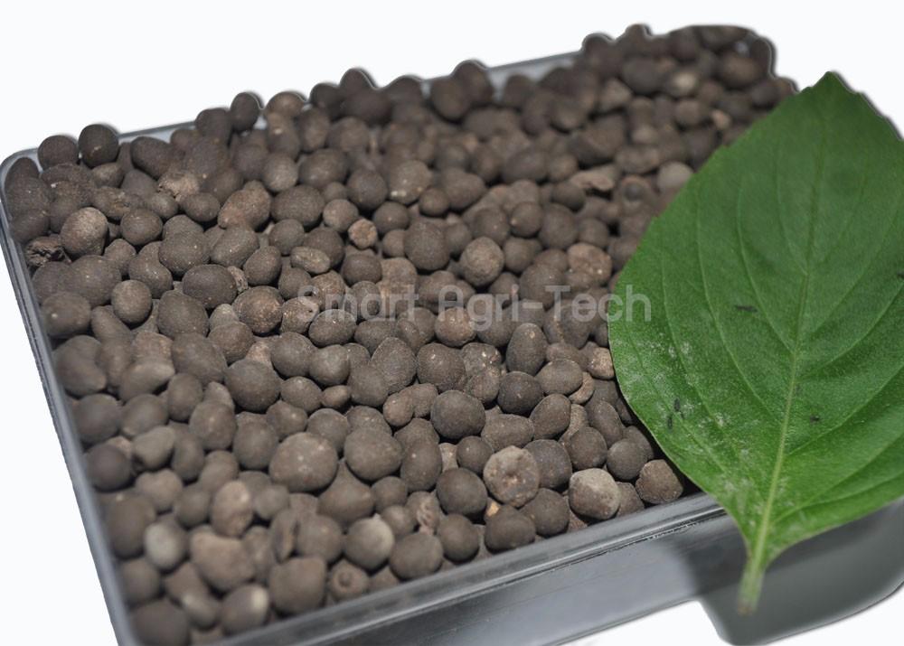 High organic matter granular premium grade solve soil for Bulk organic soil