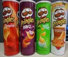 Hot SALE Pringles Jalapeno 169gr. Potato Chips