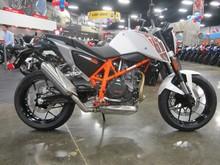 2014 KTM 690 DUKE THE ESSENCE OF MOTORCYCLING