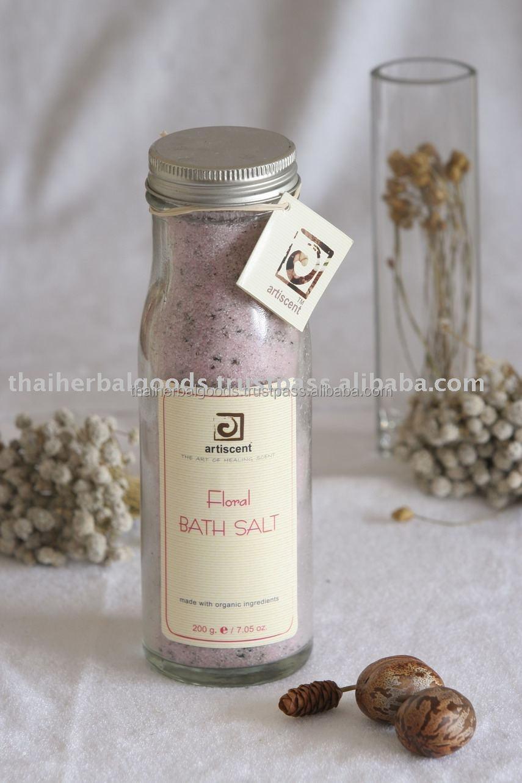 Aroma Bath Salt Buy Spa Therapy Bath Salts Aroma Salt Body Scrub Body Salt