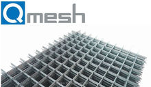 Export Standards Welded Wire Mesh - best solution in construction