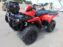 "2007 POLARIS SPORTSMAN 500 *ATV* QUAD RUNNER ""AUTOMATIC TRANSMISSION"