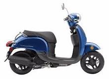 Free Shipping For 2014 Honda NCH50E - Metropolitan - Blue/White
