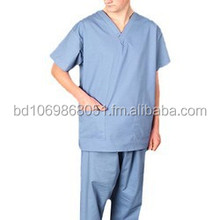 Clothing (Mob : 01687202559) Hospital Dress & commodities