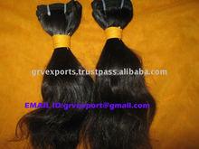 2015 Manufacturer Raw 100% Unprocessed Virgin Brazilian Remy Hair