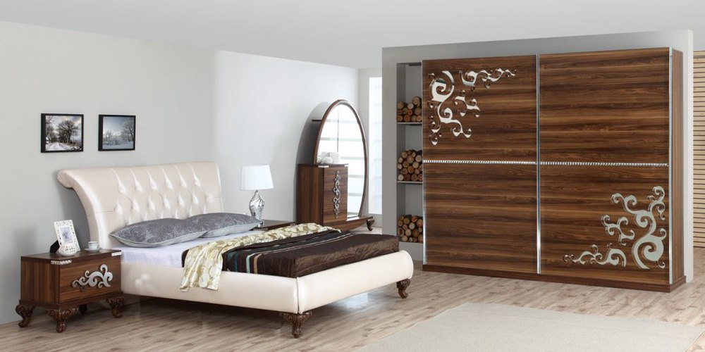 Bedroom set view bed sedef product details from mns for Chambre a coucher usa