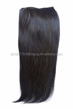 CAMBODIAN VIRGIN HAIR FROM $180/KG. WE ARE MANUFACTURER BASED IN CAMBODIA