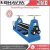 Hot Selling Industrial Grade Pyramid Type Bending Roller Machine