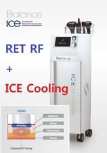 Balance-ICE CryoRF