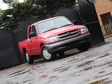 Used Toyota HiLux 4x4 Single Cab PickUp - Right Hand Drive - Stock no: 11967