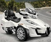 Sales For 2015 Can-Am Spyder Motorcycles