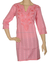Indian Fashion Kurtis For Ladies