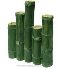 Art bamboo fence - Vietnam Garden fence gate design garden decoration