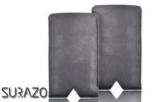 Idaho genuine leather case