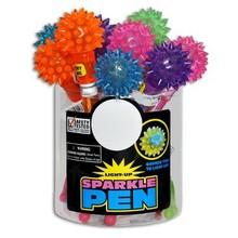 SPARKLE WAND PEN #028329