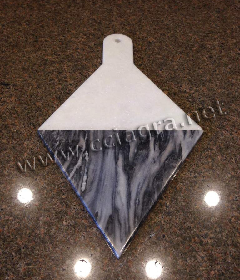 Marble cheese board serving plate chopping block cutting board buy vegetable chopping block - Marble chopping block ...