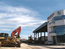 Heavy Construction Machinery For Sale