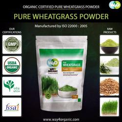 Superior Grade Wheat Grass Powder For Best Price