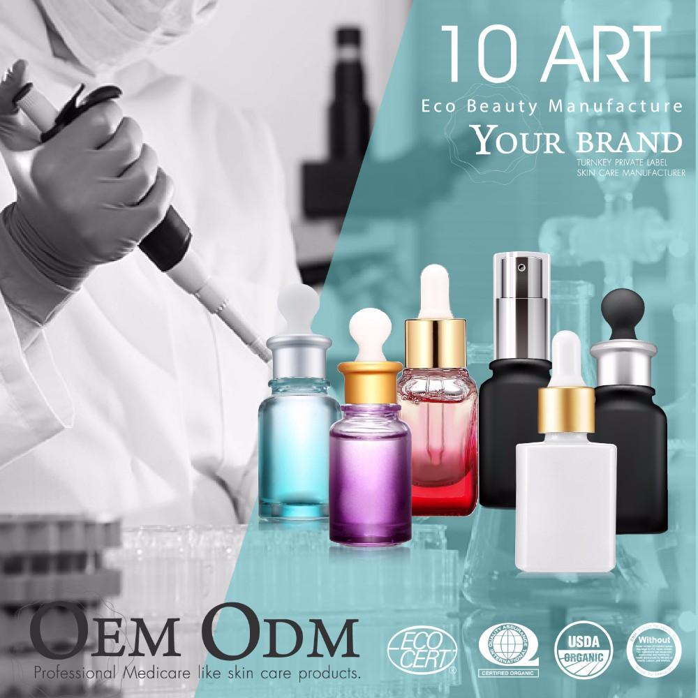 cosmetics industry essay