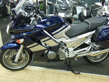 Brand New 2014 FJR1300A motorcycle