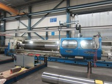 Manufacturing, Metalworking & Heavy Machinery Assets for Sale