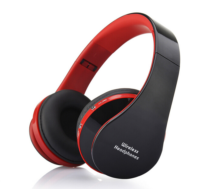 bluetooth wireless headset stereo headphone with mic for iphone laptop ps4 buy bluetooth. Black Bedroom Furniture Sets. Home Design Ideas