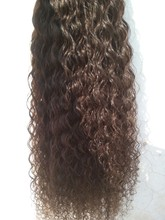 indian Hair Products Nice indian natural indian wavy machine weft virgin human hair extension